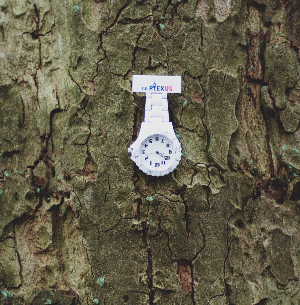 Verpleegkundig horloge